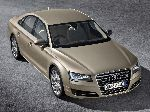photo 19 Car Audi A8 Sedan (D4/4H [restyling] 2013 2017)