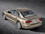 photo 22 Car Audi A8 Sedan (D4/4H [restyling] 2013 2017)