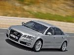photo 36 Car Audi A8 Sedan (D4/4H [restyling] 2013 2017)