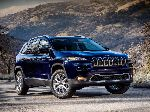photo Car Jeep Cherokee
