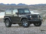 photo Car Jeep Wrangler