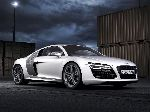 photo 2 Car Audi R8 Coupe (1 generation [restyling] 2012 2015)