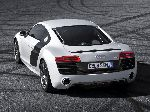 photo 4 Car Audi R8 Coupe (1 generation [restyling] 2012 2015)