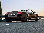 photo 3 Car Audi R8 Spyder cabriolet (1 generation [restyling] 2012 2015)