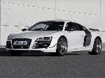 photo 16 Car Audi R8 Coupe (1 generation [restyling] 2012 2015)